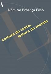 1-Leitura do Texto, Leitura do Mundo - Domício Proença Filho