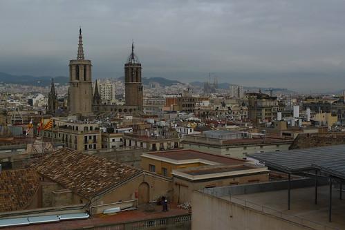 Barcelona, Catalunya, Spainc
