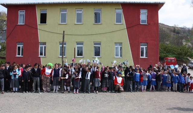 Kargı Ferhat Akbulut Primary School-2