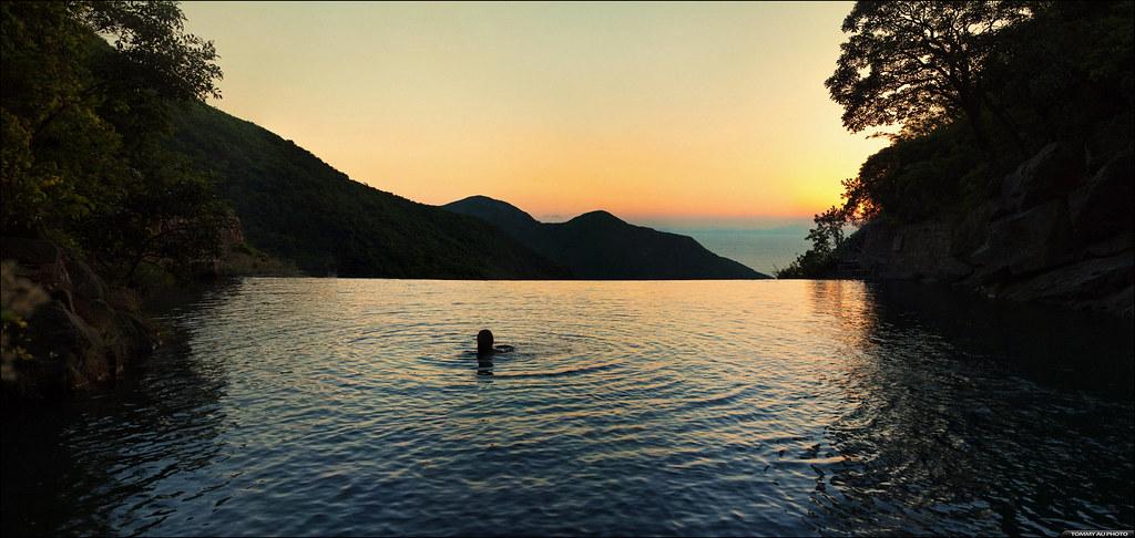 infinity pool lantau. Shui Lo Cho Infinity Rock Pool   By TOMMY AU PHOTO Lantau