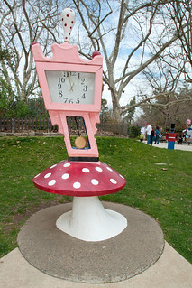 Hickory Dickory Clock | by Fairytale Town