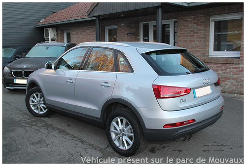 audi q3 2 0 tdi 140 ch 2012 07 2012 klm 1 re m flickr. Black Bedroom Furniture Sets. Home Design Ideas