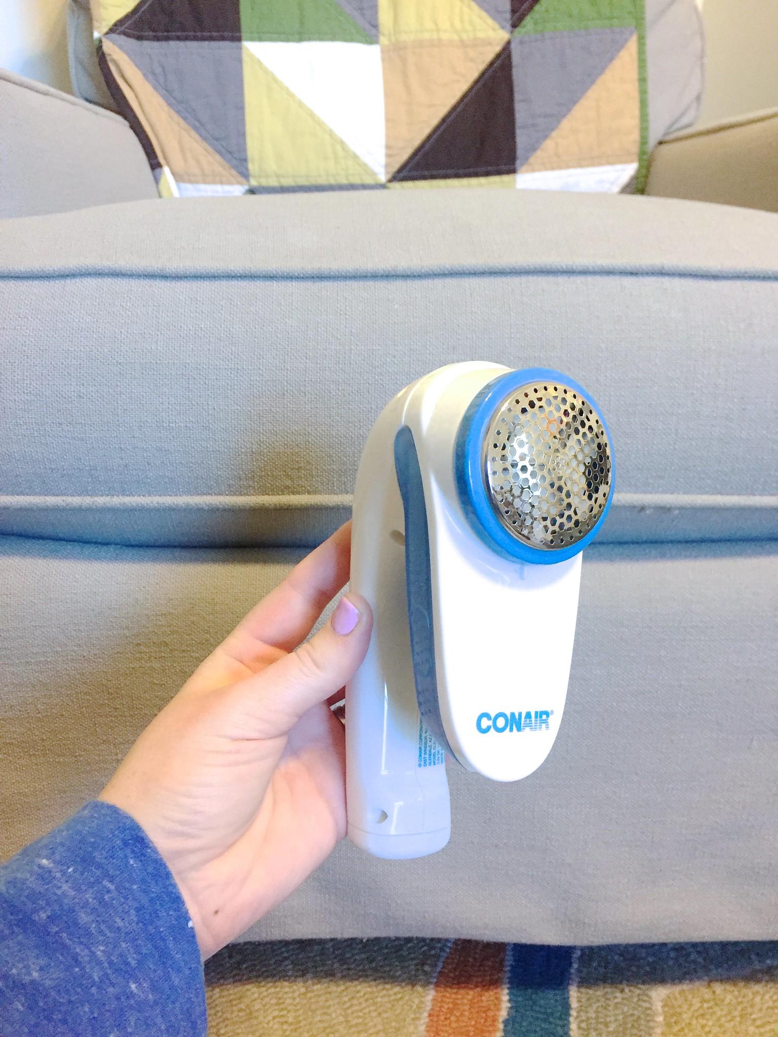 Conair Fabric Shaver