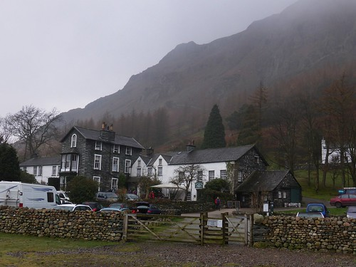 New Dungeon Ghyll