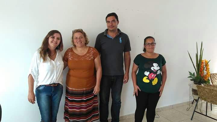 Apresentação Projeto ATER Sustentabilidade Guapiara