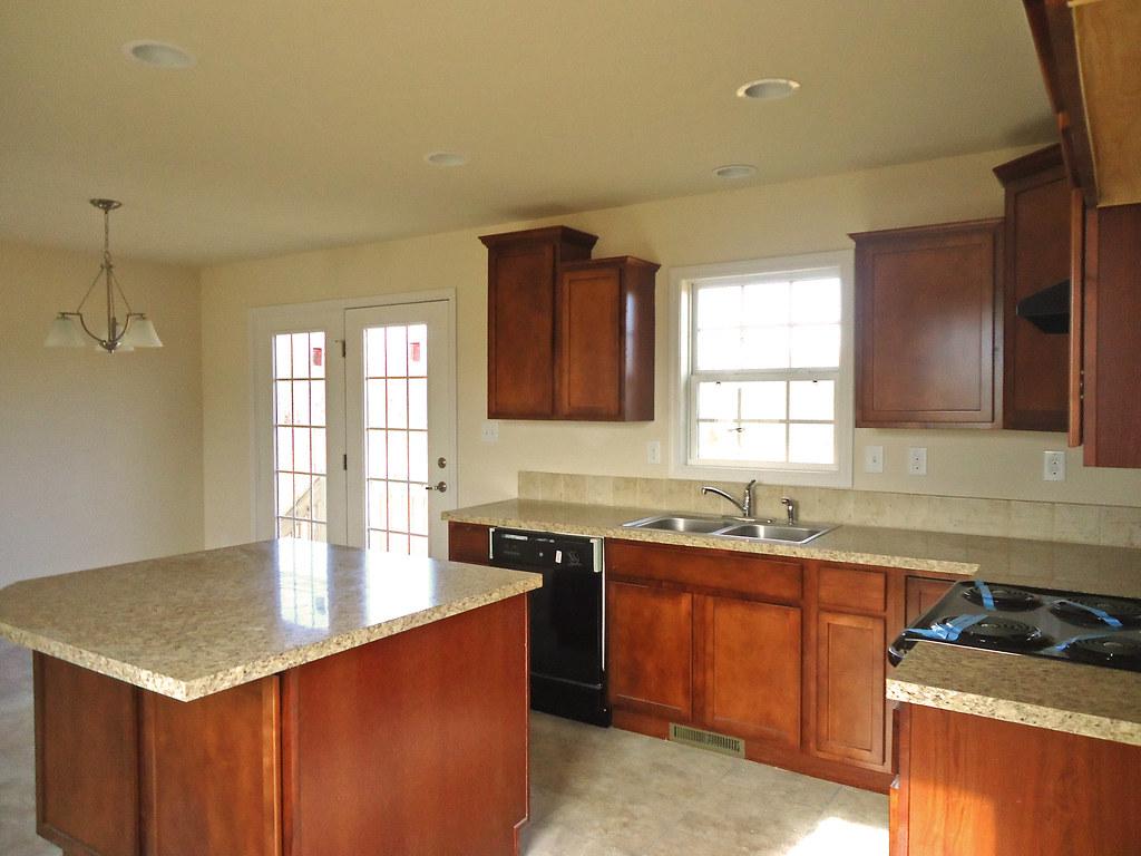 Franklin Kitchen   Nationwide Homes   Flickr