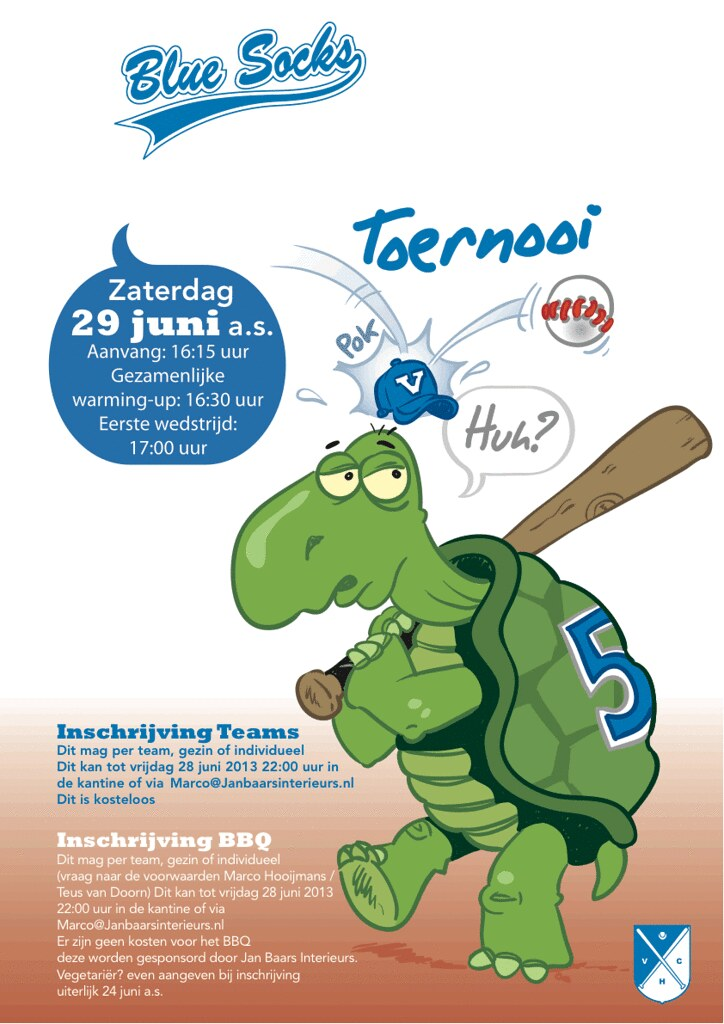 Slowpitch toernooi (2013) | Flickr