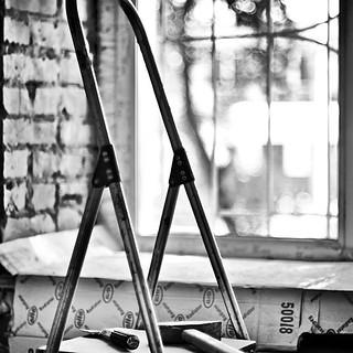 Инструмент Зубило Archimedes 90453