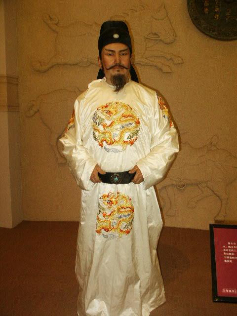 Li Shimin