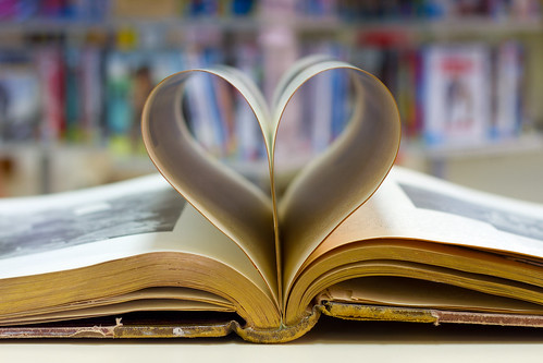 Library Love | by ABC Open Riverland