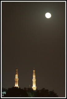 Moon Mosque | by BrainMaY
