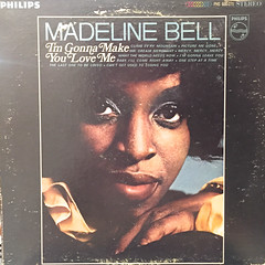 MADELINE BELL:I'M GONNA MAKE YOU LOVE ME(JACKET A)