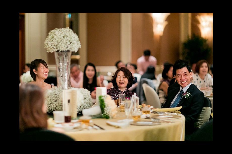 Singapore Wedding Day Photographer