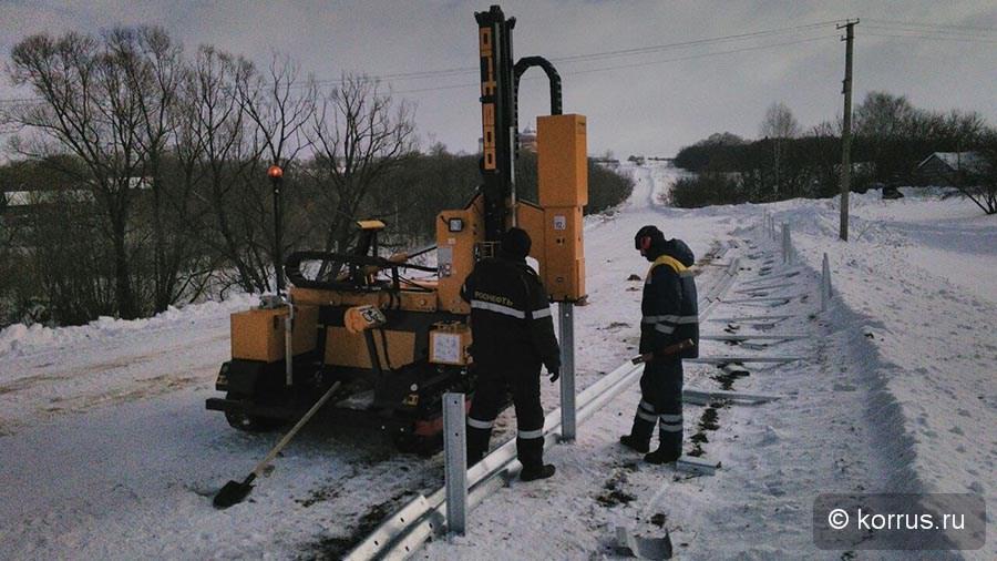 самоходная машина ORTECO BTP HEAVY DUTY в Тульской области