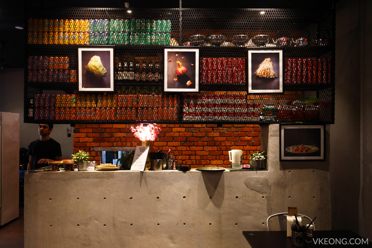 Soi 55 Thai Restaurant