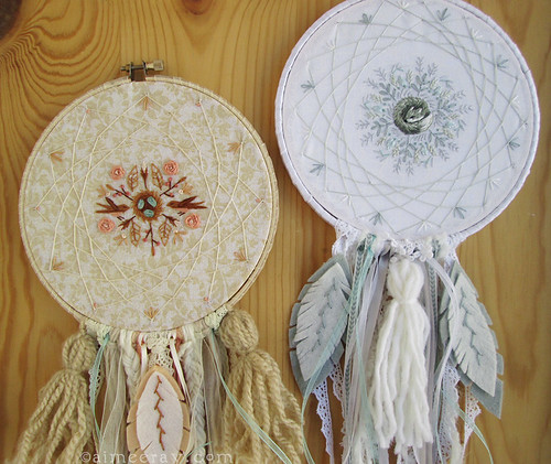 new dream catchers