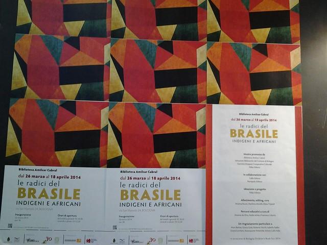 Le radici del Brasile: Africani e Indigeni