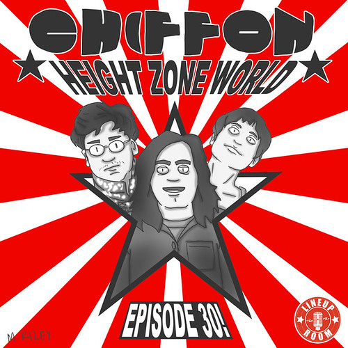 Episode 30 Chiffon | by Mike Riley