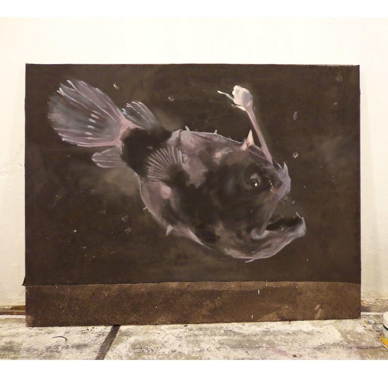 pez del abismo
