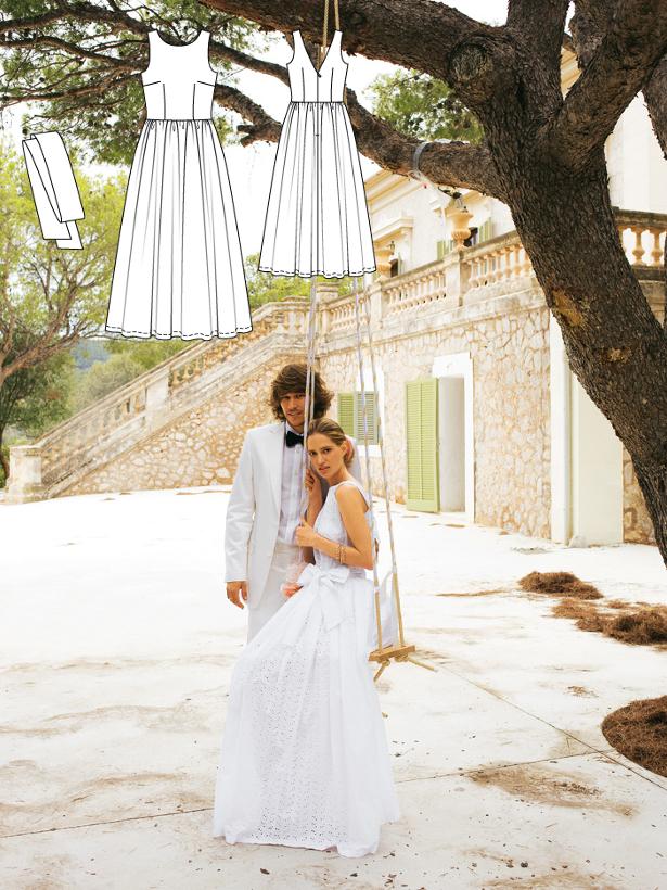 Wedding Dress 109