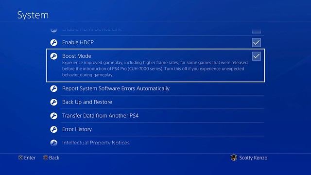 PS4 System Software Update 4 50 Out Tomorrow – PlayStation Blog