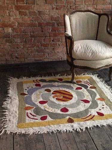 teppich krumelur grau der wundersch ne krumelur teppich flickr. Black Bedroom Furniture Sets. Home Design Ideas