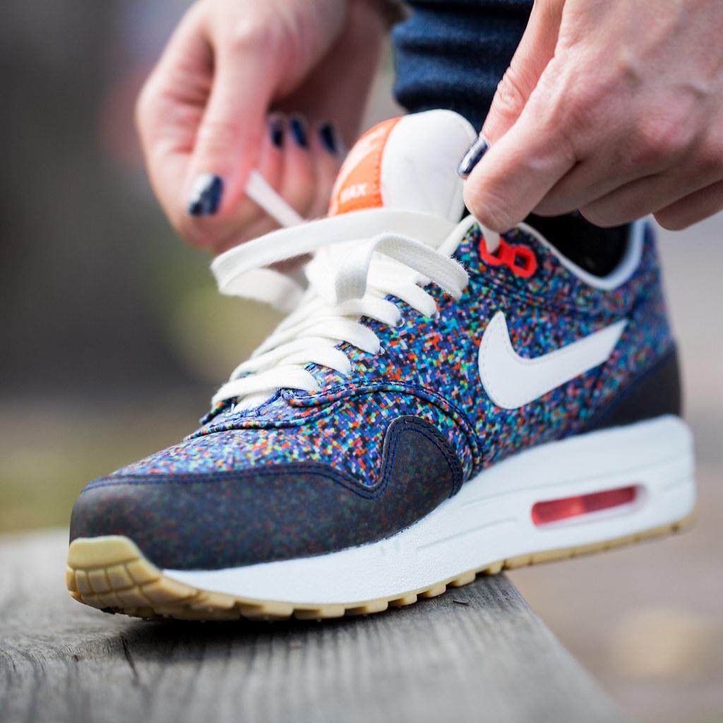 ebay nike air max 1 nd liberty sneakers 8757e 85304