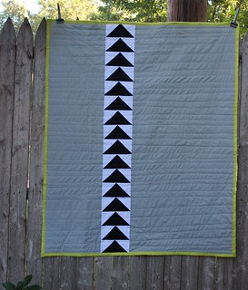 shark quilt | by Jemellia