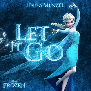 Idina Menzel - Let It Go | by JBQL