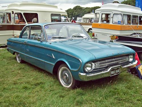 124 Ford Falcon (1961)