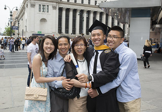 NYC Commencement 2014 | by Pace University