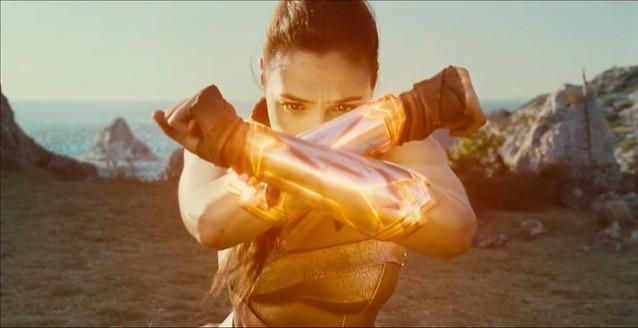 Wonder Woman - Femme Bracelets