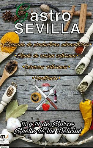 Gastro Sevilla