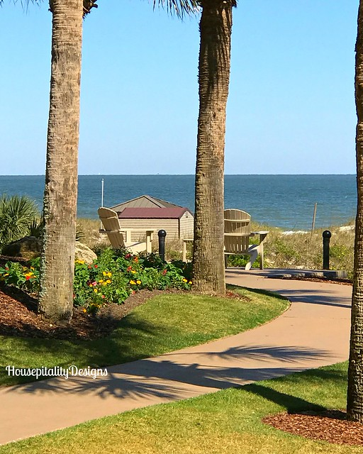 Amelia Island-Ritz Carlton-Housepitality Designs