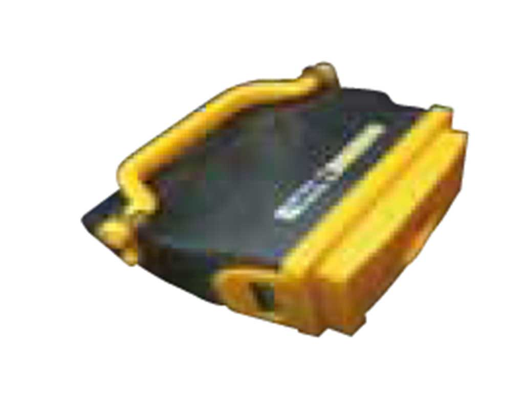 Cassetta Con Filtro Robot Rvc0010 Robocom RB041 Hoover