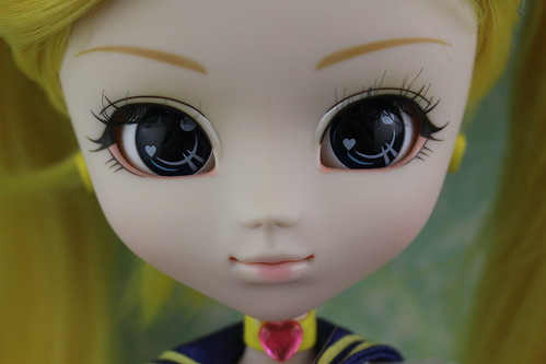 Super Sailor Moon face up