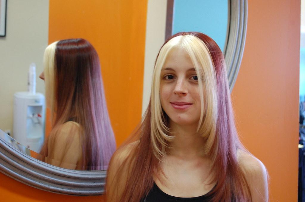 Natyral Hairstyles Va Hair Weave Va Hair Extensions Salo Flickr