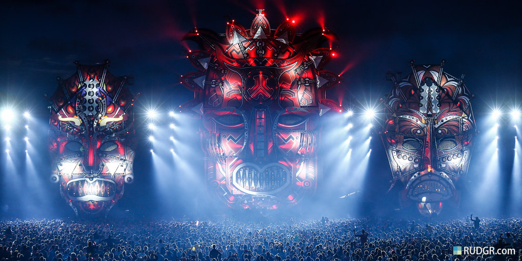 """... Defqon.1 2013 """"Weekend Warriors"""" 