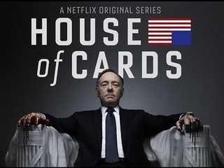House Of Cards Emmy Nomination Good For Online Bad For TV | by zennie62