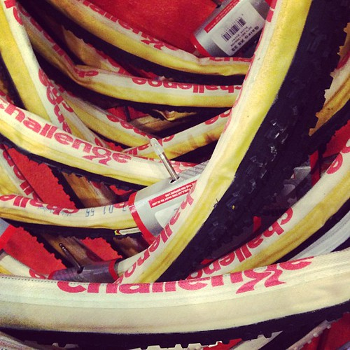 All the tubulars! #challenge #cx #mobprocx | by Patrick Beeson