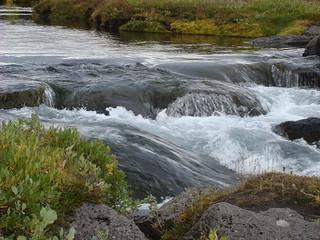 007 Waterval bij rivierdoorsteek Grafarlandaá