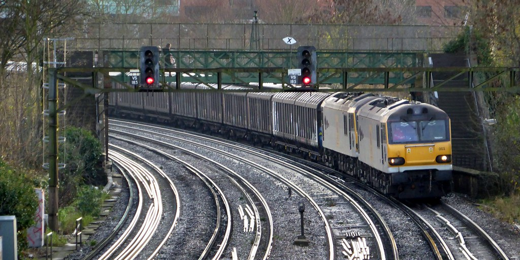 Train Protection & Warning System (TPWS) Market in 360marketupdates.com