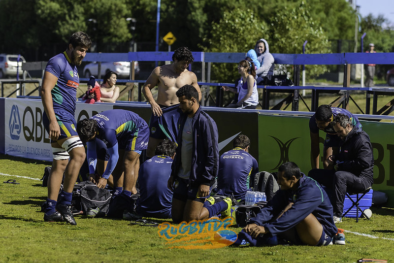 Brasil - Captain's Run