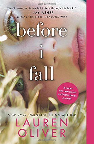 "Literary Lens: ""Before I Fall"""