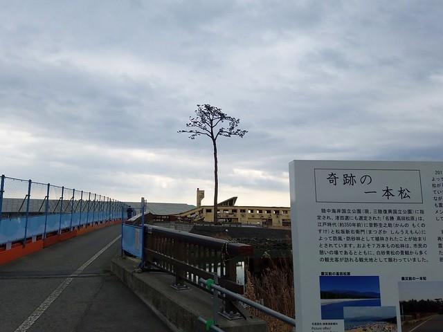気仙沼横丁に行く / 小高で災害ボラをやる(援人 0303便)