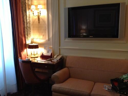 Grand Hotel Sitea Torino To