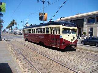 078 Oude tram