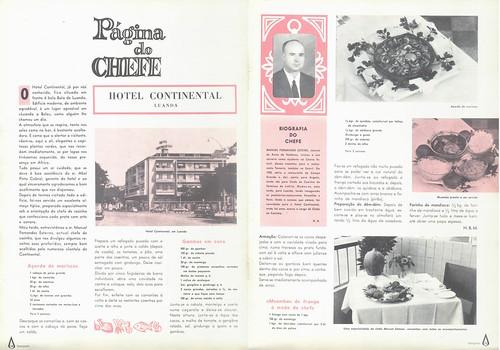 Banquete, Nº 107, Janeiro 1969 - 8