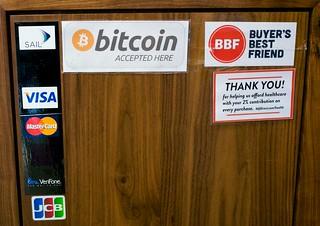 Mili Bitcoin