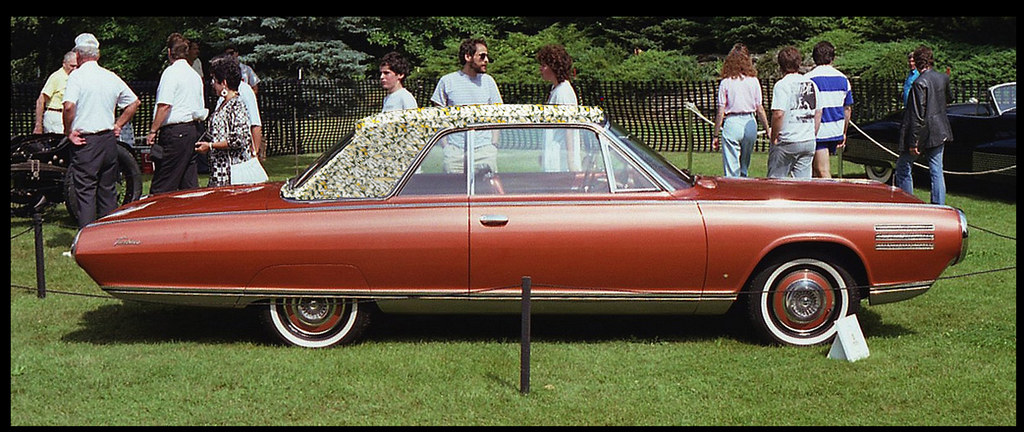 1963 Chrysler Turbine Mod Top Because When Photoshop Says Flickr